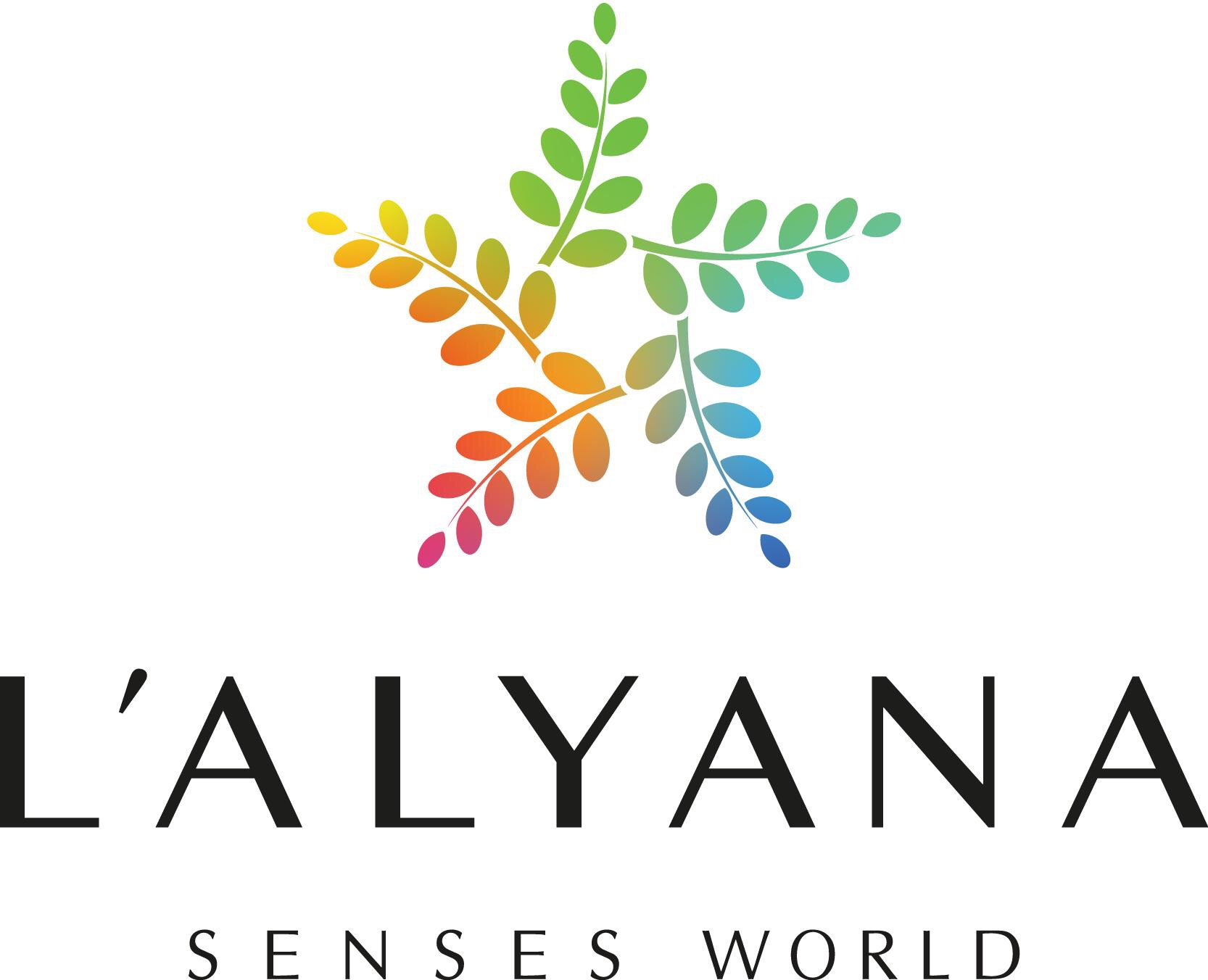L'ALYANA SENSES WORLD