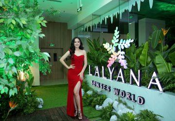 L'alyana Senses World