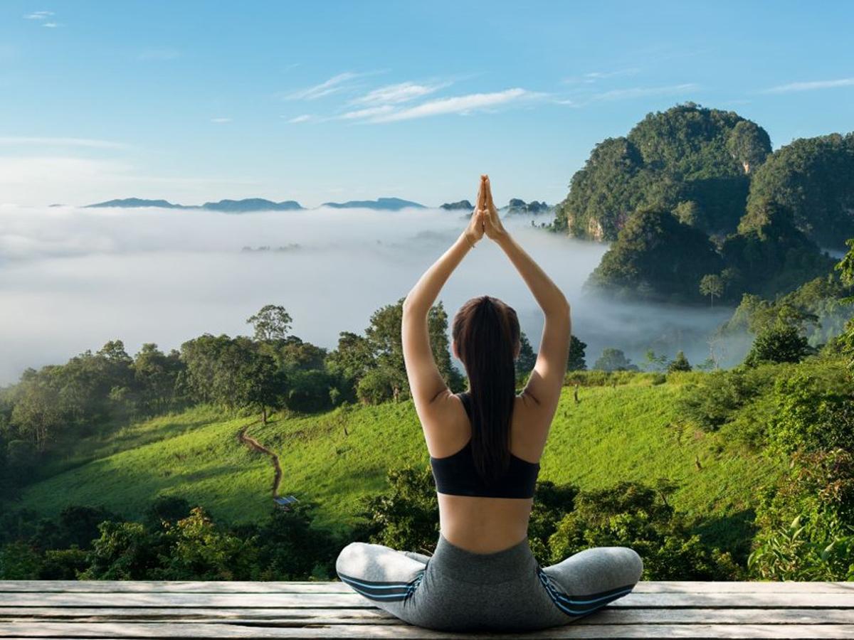Thiền L'alyana Senses World